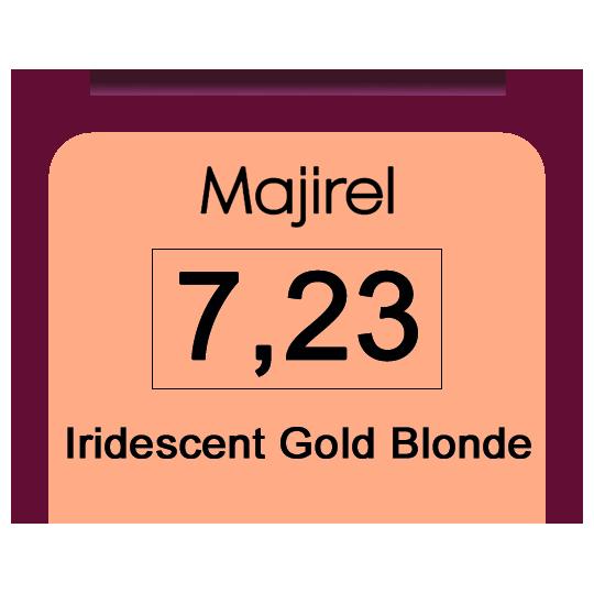 Majirel 7,23 Iridescent Gold