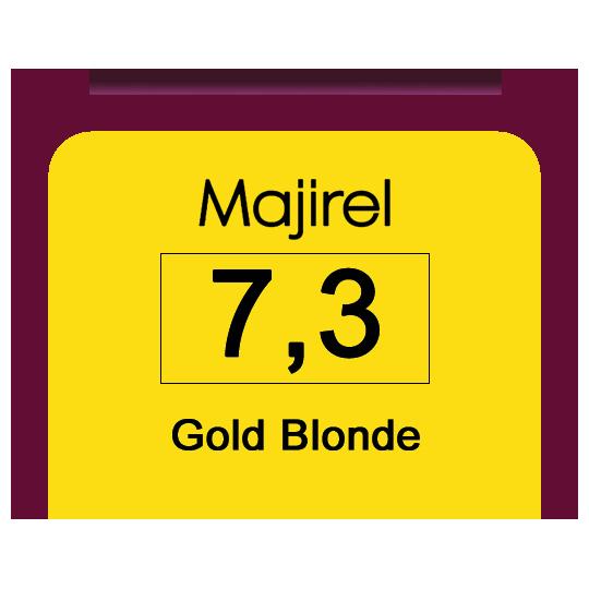 Majirel 7,3 Gol Blonde