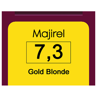 MAJIREL 7,3 GOL BLONDE