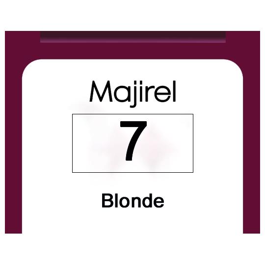 Majirel 7 Blonde