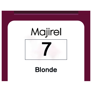 MAJIREL 7 BLONDE