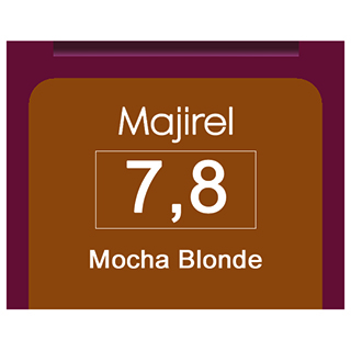 MAJIREL 7,8 MOCHA BLONDE