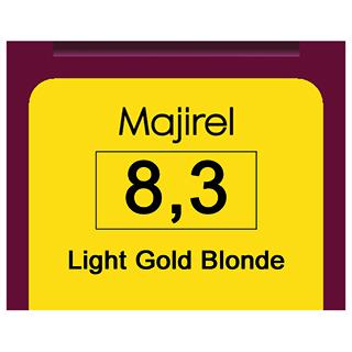 MAJIREL 8,3 LIGHT GOL BLONDE