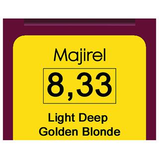 MAJIREL 8,33 LIGHT DEEP GOLDEN BLOND