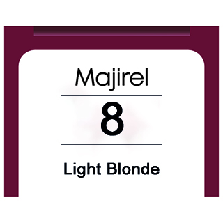MAJIREL 8 LIGHT BLONDE