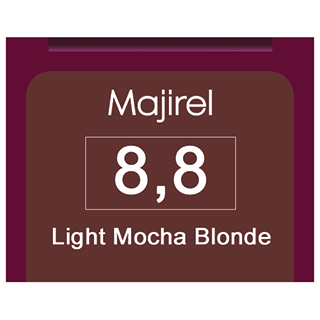 Loreal Majirel 8/8 Light Mocha Blond 50ml