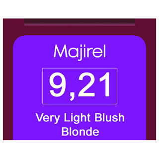 Loreal majirl 9/21 Blush Blond