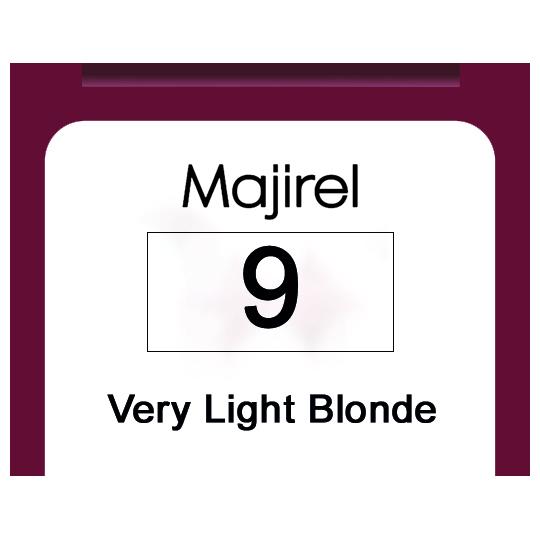 Majirel 9 Very Light Blonde