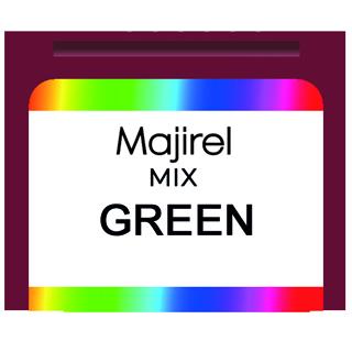 MAJIREL MIX GREEN 50ML
