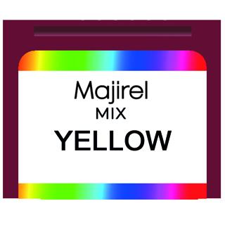MAJIREL MIX YELLOW 50ML