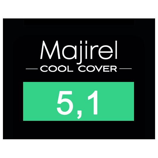 Majirel Cool Cover 5,1 50ml