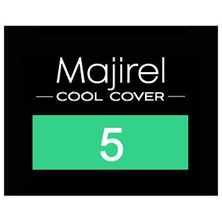Majirel Cool Cover 5 50ml