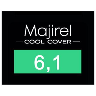 MAJIREL COOL COVER 6,1 50ML