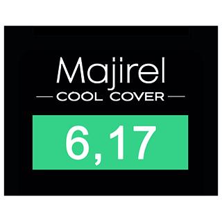 MAJIREL COOL COVER 6,17 50ML