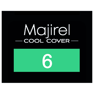 MAJIREL COOL COVER 6 50ML