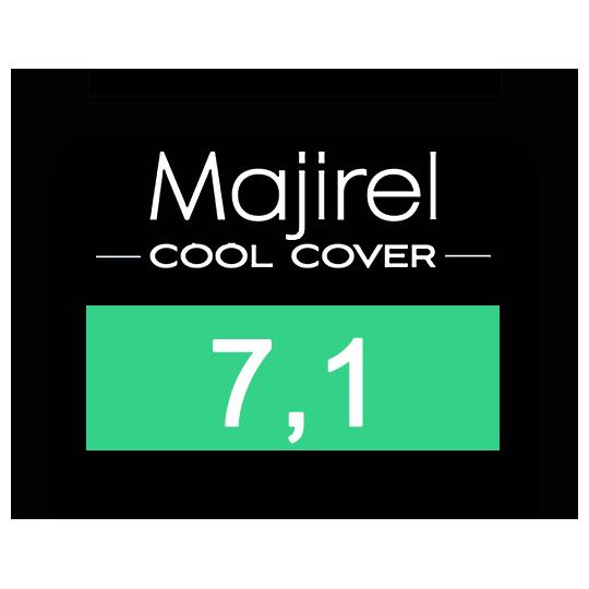 Majirel Cool Cover 7,1 50ml