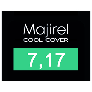 MAJIREL COOL COVER 7,17 50ML