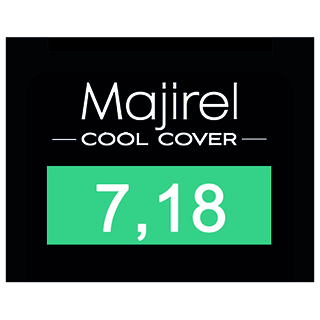 MAJIREL COOL COVER 7,18 50ML