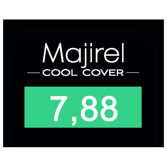 Majirel Cool Cover 7,88 50ml