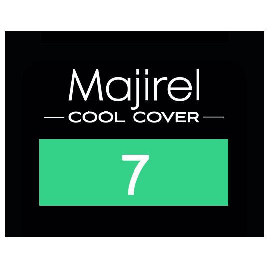 Majirel Cool Cover 7 50ml
