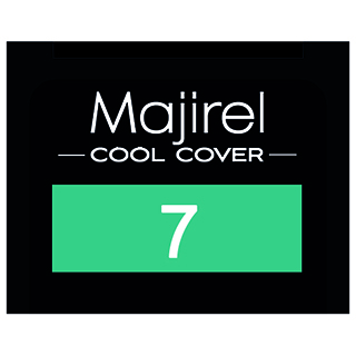 MAJIREL COOL COVER 7 50ML