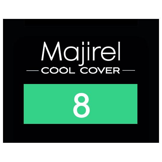 Majirel Cool Cover 8 50ml