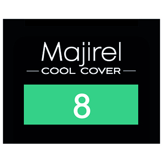 MAJIREL COOL COVER 8 50ML