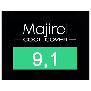 Majirel Cool Cover 9/1 50ml