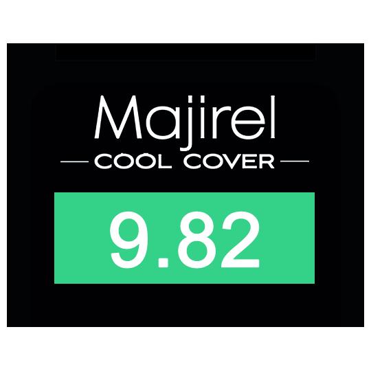 Loreal Majirel Cool Cover 9/82 60ml