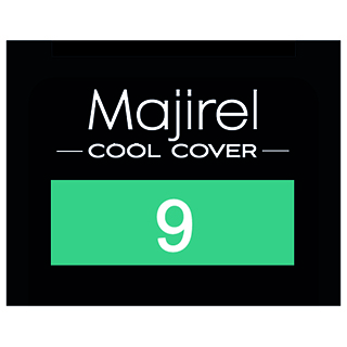 Majirel Cool Cover 9 50ml
