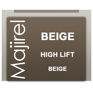 MAJIREL HIGH LIFT BEIGE 50ML