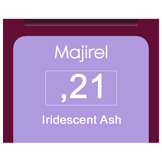 MAJIREL METALS M,21 PINK ASH 50ML