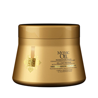 New Loreal Mythic Oil Mask - Fine 200ml