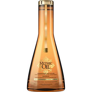 New Loreal Mythic Oil Shampoo - Fine250ml