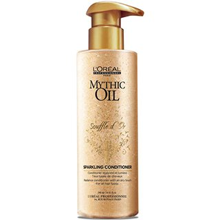 LOREAL MYTHIC OIL SOUFFLE D'OR CONDITIONER 190ML