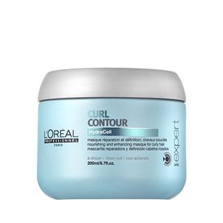 * Se Curl Contour Masque 200ml