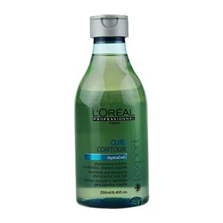 * Serie Expert Curl Contour Shampoo  250ml
