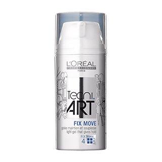 T.ART FIX MOVE GEL 100ML