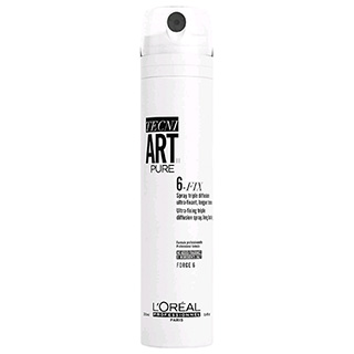 New Techni-Art 6-Fix Defining Hairspray