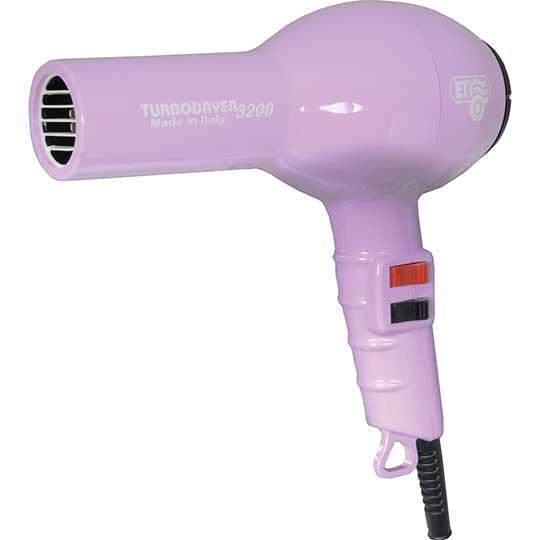 Eti 3200 Turbo Hairdryer Lilac