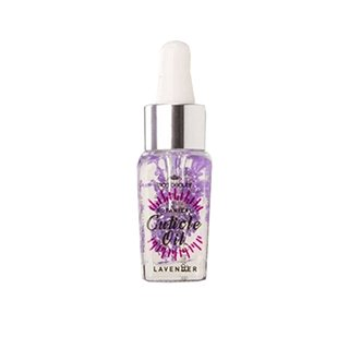 Mad Botanical Cuticle Oil - Lavender 10ml