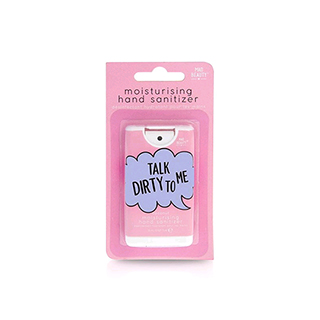 Mad Beauty Talk Dirty To Me Hand Sanitizer - Coconut