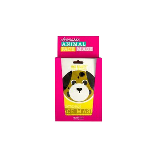 Mad Beauty Animasks Face Mask - Dog