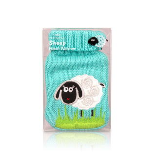 MAD SHEEP HAND WARMER