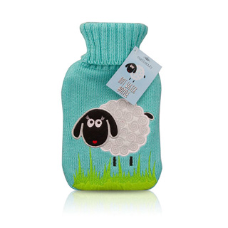 MAD SHEEP HOT WATER BOTTLE