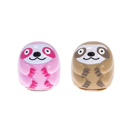 Mad Beauty Sloth Lip Balm