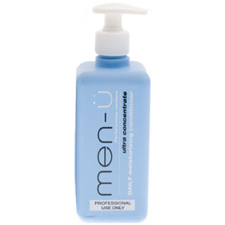 MEN-U DAILY MOISTURE CONDITIONER  500ML