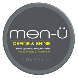 Men-U Define & Shine 100ml