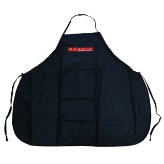 MATRIX COLOUR APRON