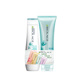 BIOLAGE VOLUMEBLOOM RETAIL DUO